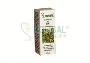 Ulei volatil de pin - 10 ml